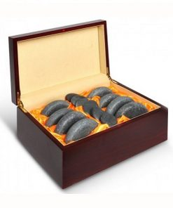 Hot Massage Stones – Set of 16