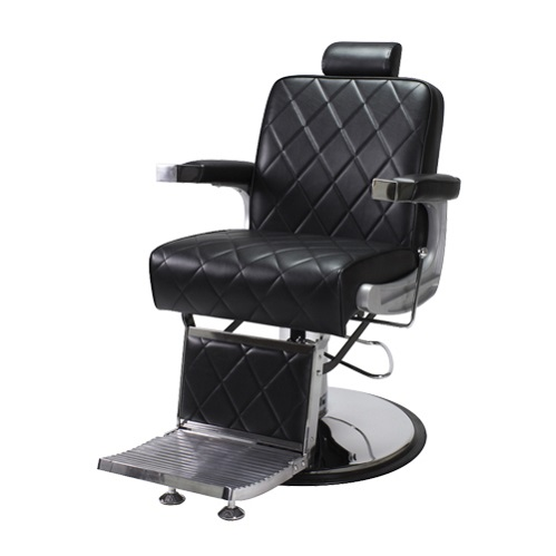 Ordinaire King Barber Chair 00