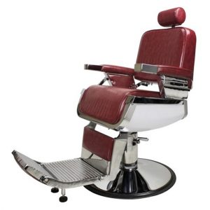 Lincoln Barber Chair