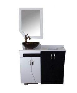 Shaker Single Sink