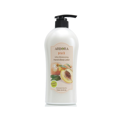 Arbora Hands And Body Lotion 0