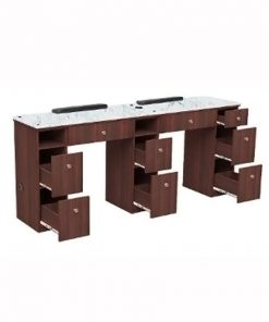 Avon I Double Manicure Table