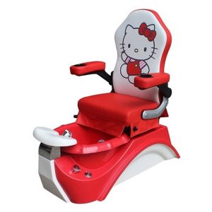 Kids Pedicure Spa – Hello Kitty