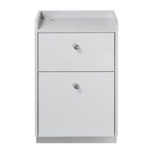 V-Waxing Cabinet