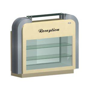 C39-Custom Made Reception Desk