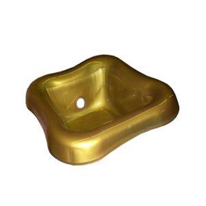 Crystal Glass Bowl-ICLOUD 9