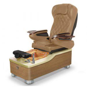 Chi Spa 2 Double Pedicure Chair
