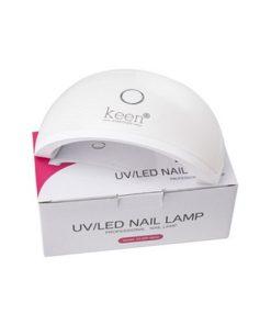 Demi 10W UV LED Nail Dryer Lamp