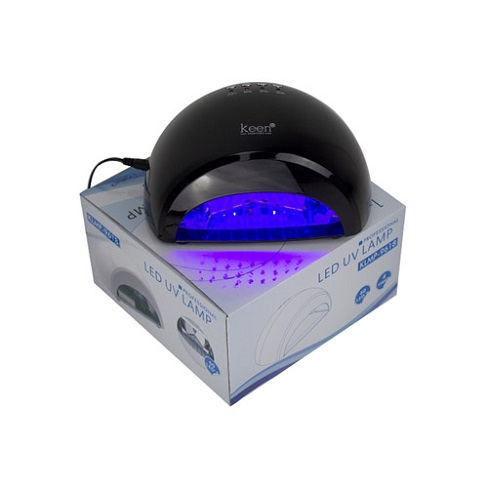 Halo 12w Uv Led Nail Dryer Lamp 187 Best Deals Pedicure Spa Chair I Manicure Nail Salon Furniture