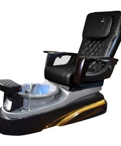 Alexa II Spa Pedicure Chair