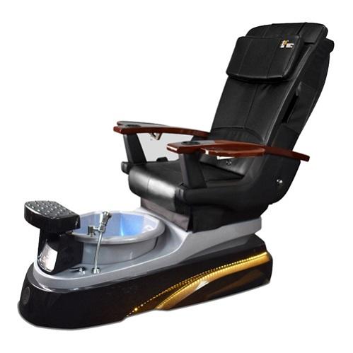 Alexa II Spa Pedicure Chair
