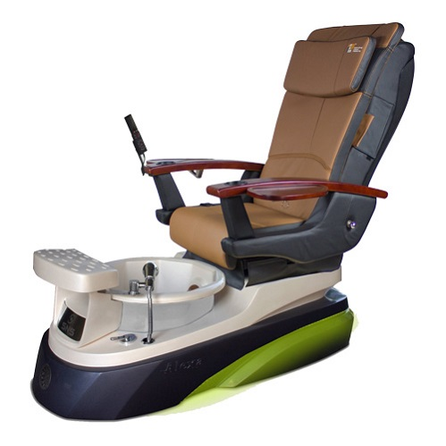 Alexa Spa Pedicure Chair