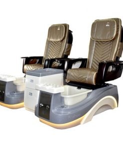 Andrew Double Spa Pedicure Chair
