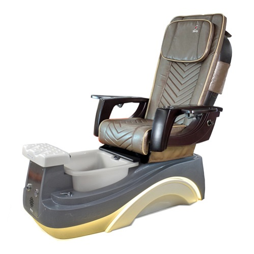 Andrew Spa Pedicure Chair