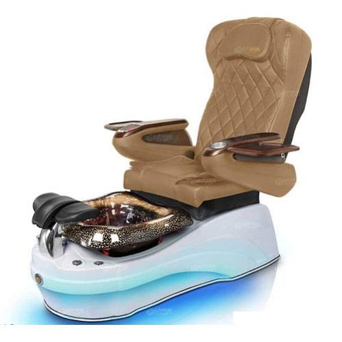 Monaco Spa Pedicure Chair