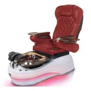 Monaco Spa Pedicure Chair