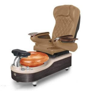Venice Spa Pedicure Chair