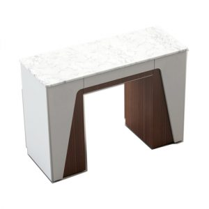 Ariana 2 Single Nail Table