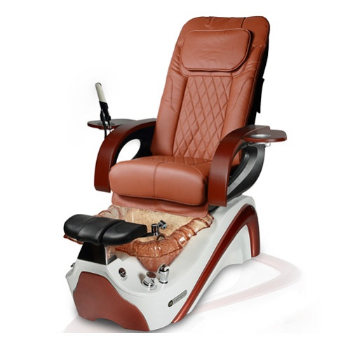 Empress LE Pedicure Chair