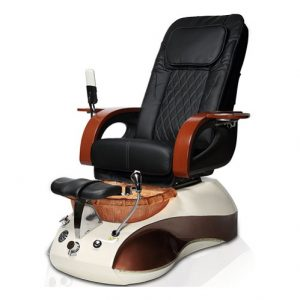 Empress SE Pedicure Chair