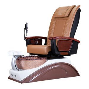 IQ A3 Pink Spa Pedicure Chair