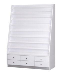 White Sonoma Double Polish Device
