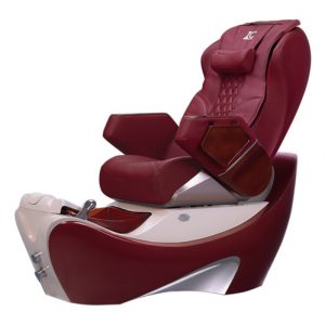 Z550 Pedicure Spa Chair