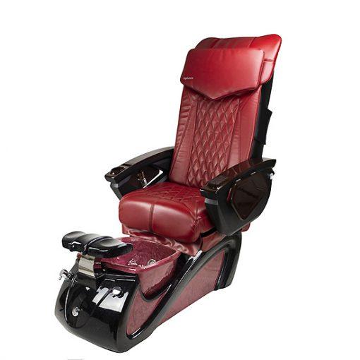 Alessi II Pedicure Spa Chair