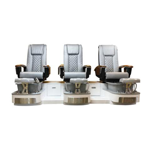 Bench Spa with Massage 699D Pedicure Chair