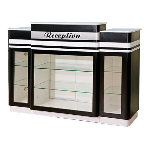 C-394W2 Reception Counter