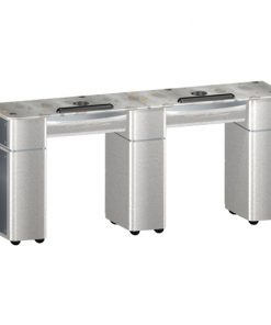 Custom Made Double Nail Table T39