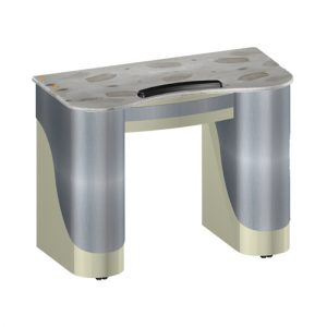 Custom Made Nail Table T105