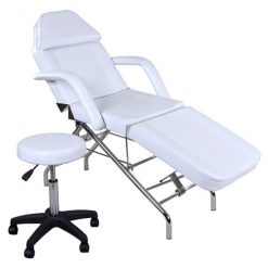 Facial Bed ZD 803 with Stool 3 247x247 - eBuyNails.com: Best Deals Pedicure Spa,Salon Manicure Table