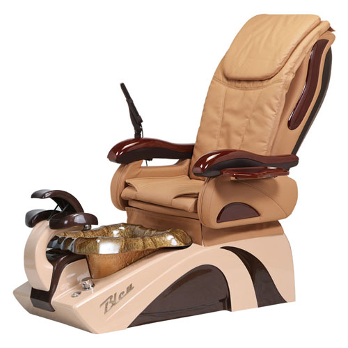 Bleu Pedicure Spa Chair