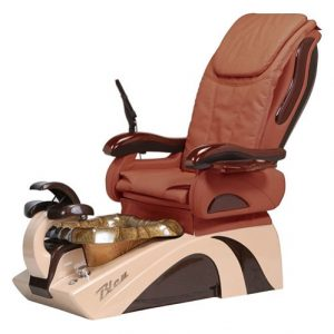 Bleu Pedicure Spa Chair