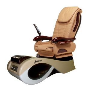 Amour Pedicure Spa Chair