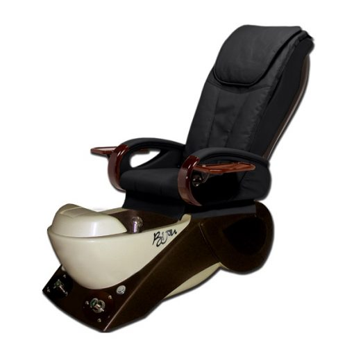 Bijou Pedicure Spa Chair