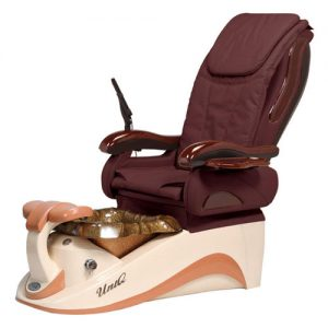 Uniq Pedicure Spa Chair
