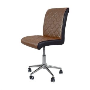 Luxury Technician Chair – Italy Leather