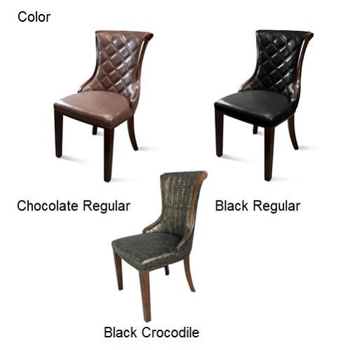 Vegan Customer Chair