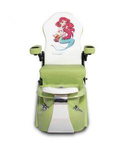 Brianna-G Kid Spa Pedicure Chair
