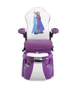 Brianna-P Kid Spa Pedicure Chair