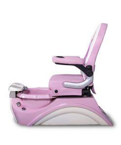 Brianna-PINK Kid Spa Pedicure Chair
