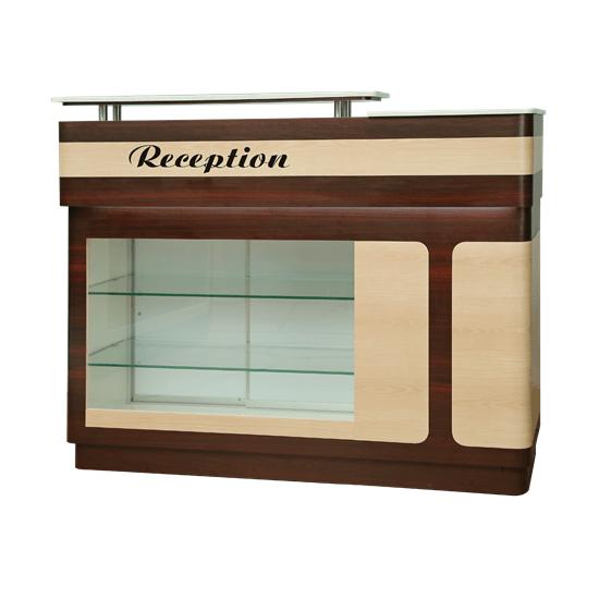 C-398 Led Reception Counter