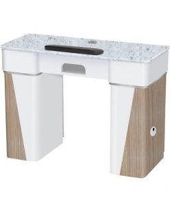 Nova II Manicure Table With Exhaust