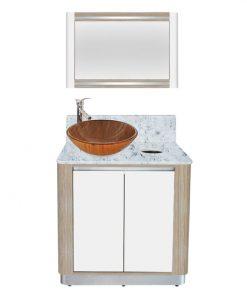 Nova II Single Sink