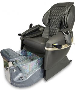Diva Deluxe Color Spa Pedicure Chair