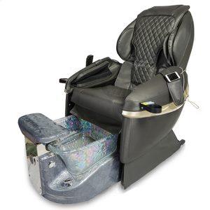 Diva Deluxe Color Spa Pedicure Chair