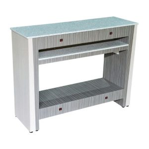 Arena Nail Dryer Table