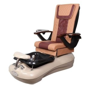 Bellagio Pedicure Spa Chair G490
